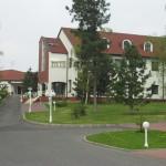 Rekreační středisko Širák v Mostě