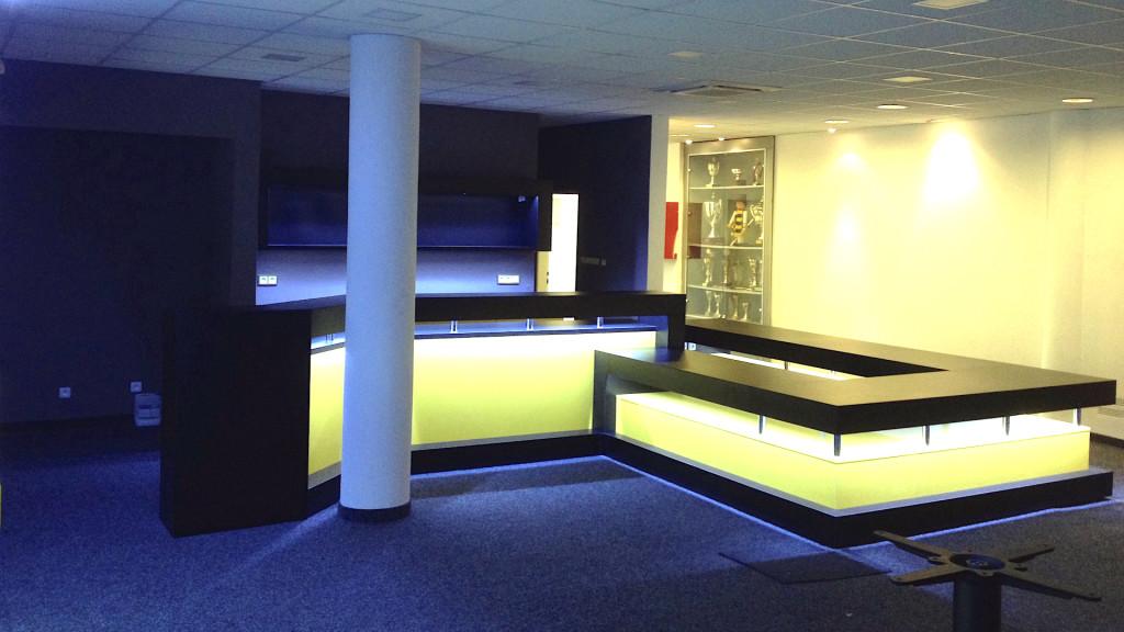 Interiérové osvětlení