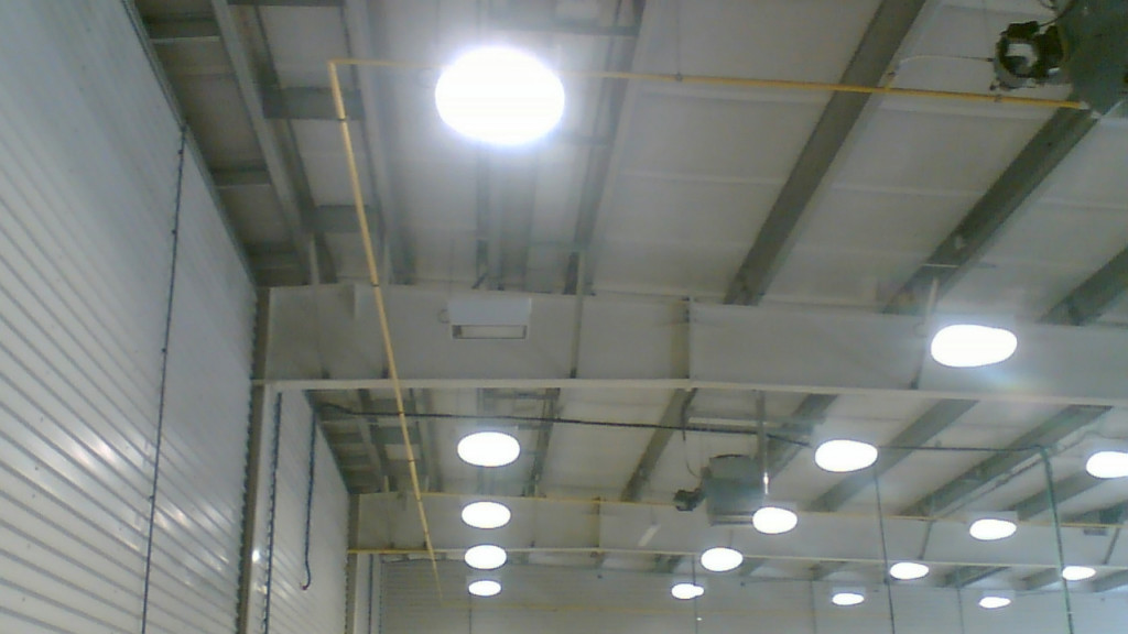 Průmyslové elektroinstalace